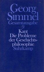 Gesamtausgabe: Kant; Bd.9