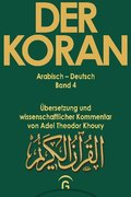 Der Koran: Sure 3,1-200; 4