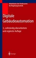 Digitale Gebäudeautomation