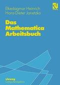 Das Mathematica Arbeitsbuch