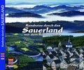 Rundreise durch das Sauerland mit dem Rothaarsteig