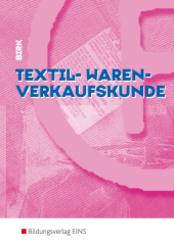 Textil-Warenverkaufskunde