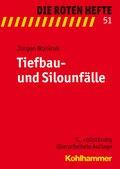 Die Roten Hefte: Tiefbau- und Silo-Unfälle; Bd.51