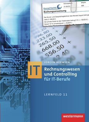 Rechnungswesen und Controlling für IT-Berufe: Schülerband