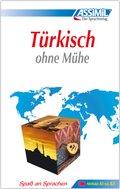 Assimil Türkisch ohne Mühe: Lehrbuch