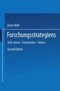 Forschungsstrategien