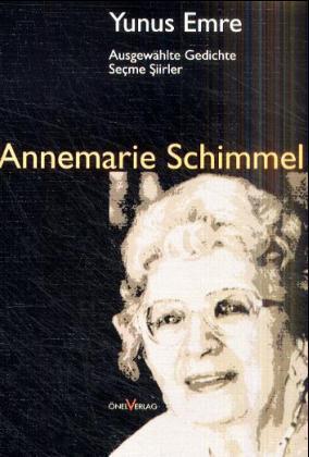 Ausgewählte Gedichte - Secme Siirler