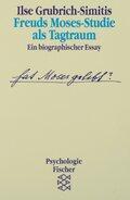 Grubrich-Simitis, Freuds Moses-Studie