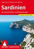 Rother Wanderführer Sardinien
