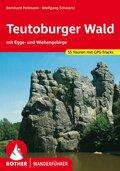 Rother Wanderführer Teutoburger Wald