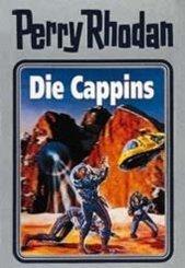 Perry Rhodan - Die Cappins