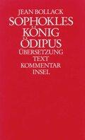 Sophokles, König Ödipus, 2 Bde.