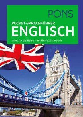 PONS Sprachführer: PONS Sprachführer Englisch