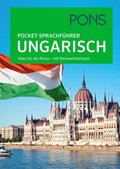 PONS Sprachführer Ungarisch - Alles für die Reise -