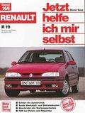 Jetzt helfe ich mir selbst; Renault 19, Benziner und Diesel (ab Jan. '89); Bd.166