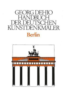 Handbuch der Deutschen Kunstdenkmäler: Berlin