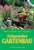 Zeitgemässer Gartenbau