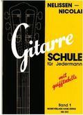 Gitarre-Schule für Jedermann - Bd.1