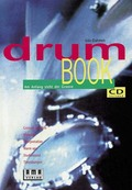Drumbook, m. CD-Audio