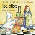 Ilse bilse, 1 Audio-CD