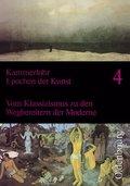 Epochen der Kunst, Neubearbeitung, 5 Bde.: Vom Klassizismus zu den Wegbereitern der Moderne; Bd.4