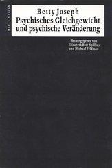Psychisches Gleichgewicht und psychische Veränderung