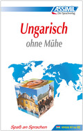 Assimil Ungarisch ohne Mühe: Lehrbuch