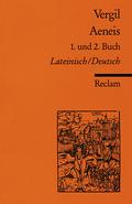 Aeneis, Lateinisch/Deutsch
