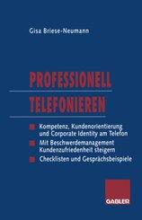 Professionell Telefonieren