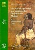 Die Wandlungsphasen der traditionellen chinesischen Medizin: Wandlungsphase Holz; Bd.1