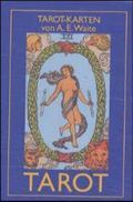 Waite Tarot, Tarotkarten, Taschenausgabe