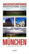Architekturführer München; Architectural Guide to Munich