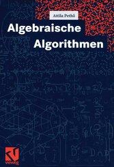 Algebraische Algorithmen