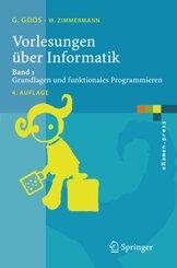 Vorlesungen über Informatik: Vorlesungen über Informatik