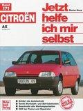 Jetzt helfe ich mir selbst: Citroen AX (ab März '87); 171