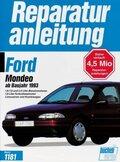Ford Mondeo (ab Baujahr 1993)