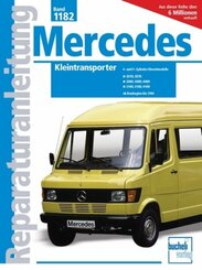 Mercedes-Benz Kleintransporter