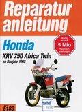 Honda XRV 750 Africa Twin ab 1993