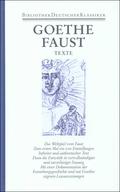 Sämtliche Werke, Briefe, Tagebücher und Gespräche: Faust, 2 Bde.; 1. Abteilung: Sämtliche Werke; Bd.7