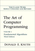 The Art of Computer Programming: Fundamental Algorithms; Vol.1