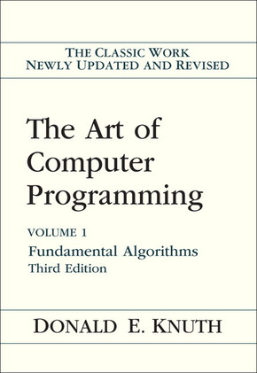 The Art of Computer Programming: Fundamental Algorithms; Vol.1