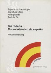 Sin rodeos: Lehrbuch
