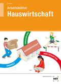 Arbeitsbuch Hauswirtschaft, Arbeitsblätter