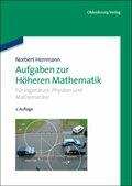 Höhere Mathematik für Ingenieure: Aufgaben zur Höheren Mathematik; Bd.1