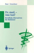 Dr. med. - was tun?