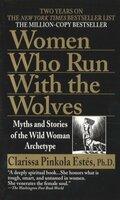 Women Who Run With the Wolves - Die Wolfsfrau, englische Ausgabe
