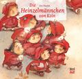 Die Heinzelmännchen von Köln, kleine Ausgabe