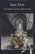 Jane Eyre, English edition