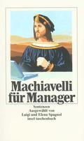 Machiavelli für Manager