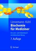 Biochemie für Mediziner
